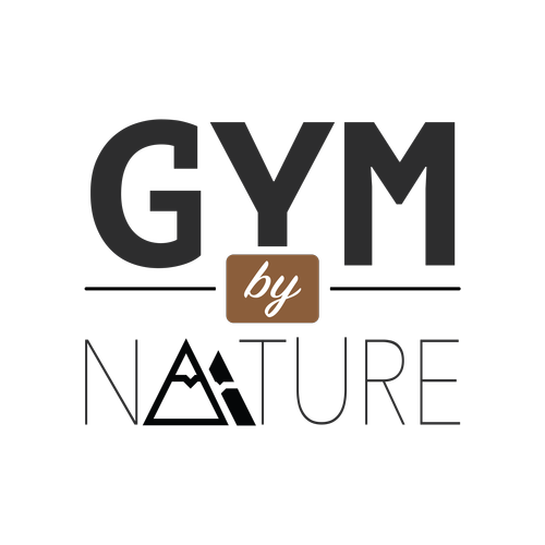 GymByNature Logo